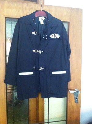 Tolle Jacke von Calvin Klein, bleumarine,  GR = L