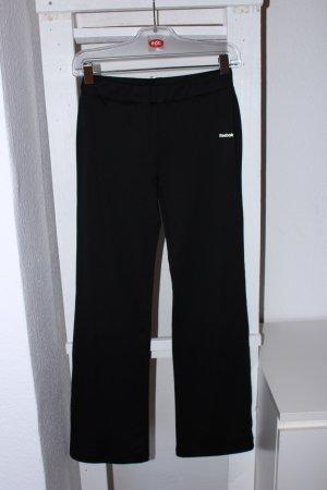 Tolle Jazzpants von Reebok in schwarz Gr. M