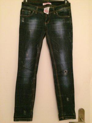 TOLLE Jeans aus Italien