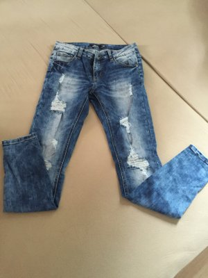 Tolle Jeans aus New Yorker