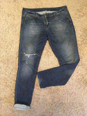 Esprit Low Rise Jeans blue