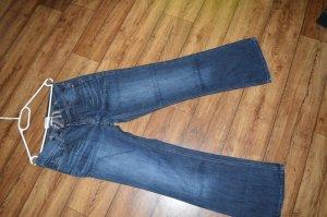 "Tolle Jeans Gr. 40 von Street One "" georgia"" Vintage Style"