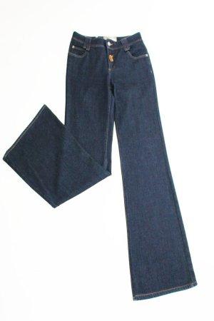 Tolle Jeans Hose von GALLIANO, blau, Gr. 31, WIE NEU