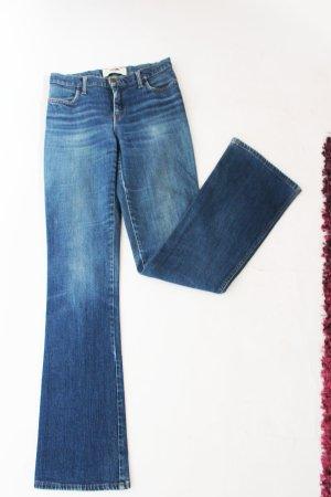 Tolle Jeans Hose von MOSCHINO JEANS, blau, Gr. 31