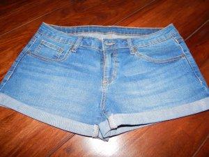 tolle Jeans Hot Pant von AMISU