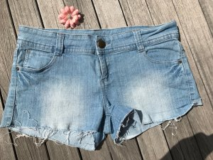 tolle Jeans Hotpants