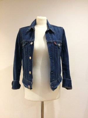 Tolle Jeans Jacke von Levi's!!! Immer in Trend!!!