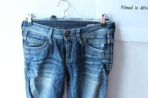 "Tolle Jeans Pepe Jeans ""Hynde"" Gr. 27/34"