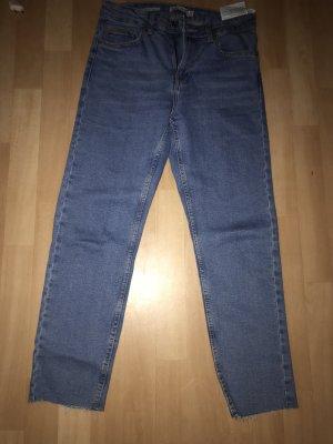Bershka Jeans azzurro