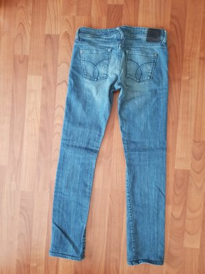 tolle jeans von calvin klein gr.27