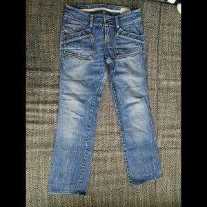 tolle jeans von diesel gr. 27/32