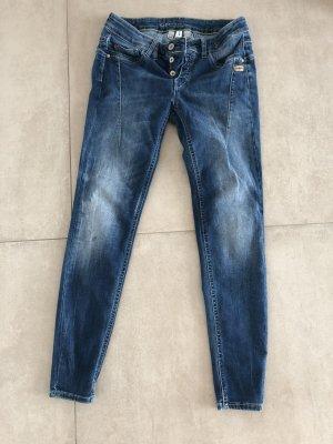 Gang Tube Jeans blue