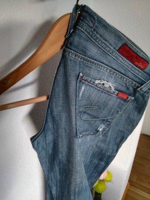 Tolle Jeans von jeans colins Model CHLOE 29/32 BOOT CUT