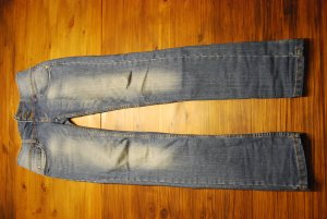 tolle Jeans von Only in mittelblau W28 L32