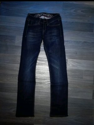 Tolle Jeans von Soccx Shally Gr. 25/32 Denim by soccx