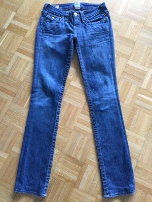 Tolle Jeans von True Religion * Straight leg * Größe 26 * 32/34