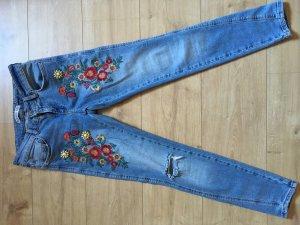 Tolle Jeans von Zara...