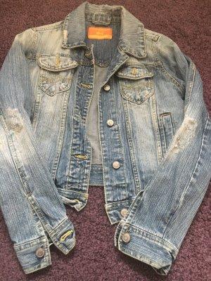 Tolle Jeansjacke im Angebot!