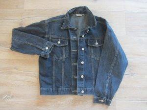 Tolle Jeansjacke  in blau - XMail  Gr. 38/40