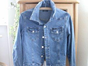 Tolle Jeansjacke von ANNE L