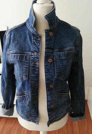 tolle jeansjacke von h&m gr.38