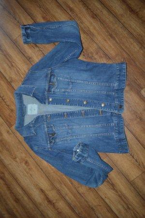 Tolle Jeansjacke von H&M LOGG Gr. 42