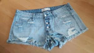 Tolle Jeansshort Abercrombie & Fitch