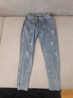 tolle Jeggings Gr. 36 Calzedonia