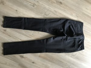 Tolle jeggings in schwarz