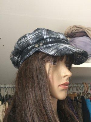 Tolle Kappe aus London! Neuwertig Vintage
