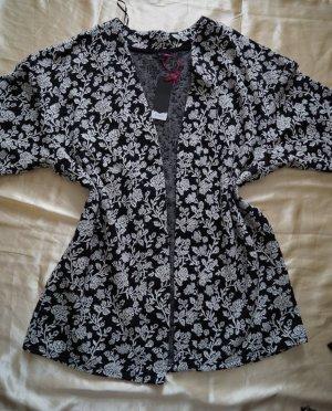 tolle Kimonojacke, Jacke, Kimono aus England, Größe S
