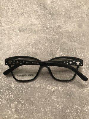 Tolle Klassische Brillenfassung Modell Dolcme&Gabbana
