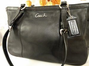 Tolle klassische Tasche von Coach! Allerletzte Reduzierung!!!