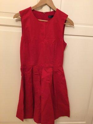 Tolle Kleid GAP 36 rot Neu
