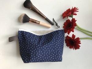 Tolle kleine Tasche für Kosmetik oder Schule