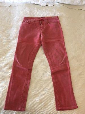 Tolle knallige Jeans von Zara in Größe 38