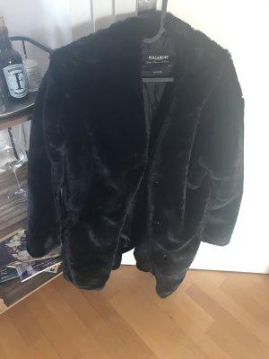 Pull & Bear Bontjack zwart