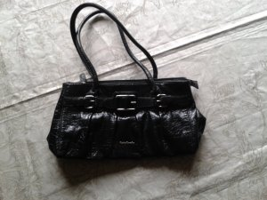 Tolle Lackledertasche von Betty Barclay
