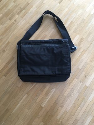 Calvin Klein Laptop bag black polyester