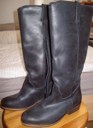 Tolle Leder Boots *Country*Western*