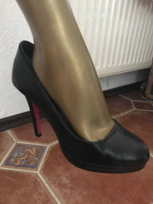 Tolle Leder Pumps von Jones Gr 38