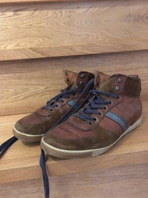 Tolle Ledersneaker von Paul Green