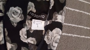tolle Leggings mit Blumenmuster von H&M