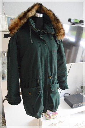 Tolle leichte warme jacke von Sportalm gr.36-40
