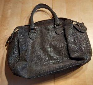 Liebeskind Handbag dark brown