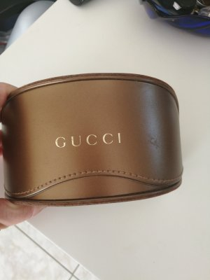 tolle lila Gucci Sonnenbrille