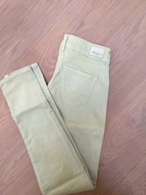Tolle Lind-Grüne Pepe Jeans 28/34