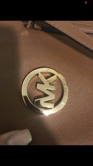 Michael Kors Bolso color bronce