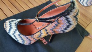 Tolle Missoni High Heels