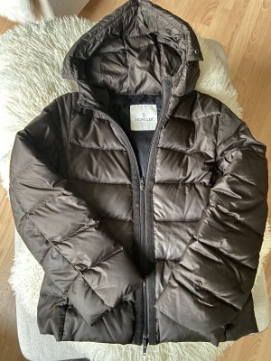 Tolle Moncler Jacke